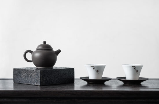Can this living tea keep you living?